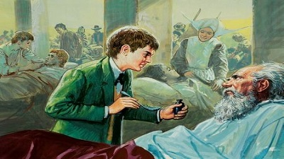 Don Bosco a cholera